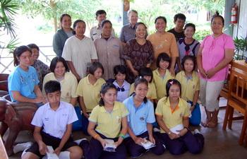 2009 Scholarships
